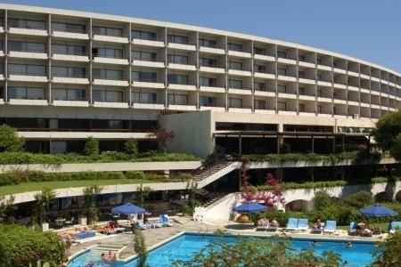 Corfu Holiday Palace - Last Minute Řecko