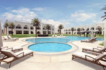 Hilton Marsa Alam Nubian Resort - Letní dovolená u moře