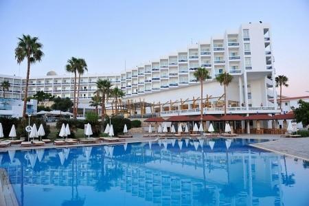 Cypria Maris - Kypr v červnu