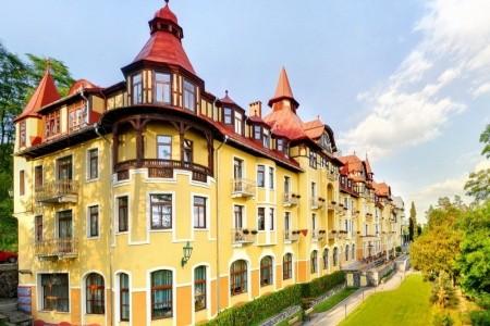 Grandhotel Praha - Dovolená