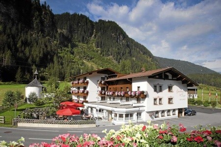 Wiese (St. Leonhard) - Pitztal - Rakousko