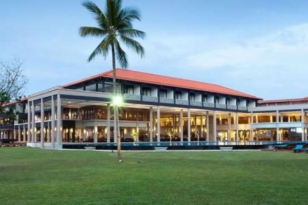 Cinnamon Bey - Srí Lanka All Inclusive