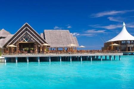 Baros Maldives - Pobytové zájezdy