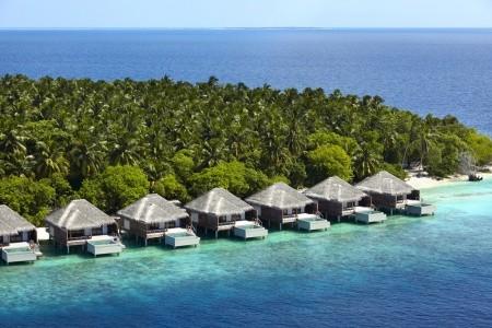 Dusit Thani Maldives - Super Last Minute