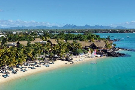 Beachcomber Paradise Golf Resort - Pobytové zájezdy