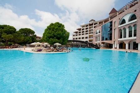 Sirene Belek Golf & Wellnes Hotel