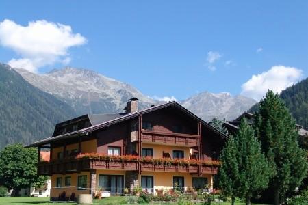 Ferienhotel Alber - Mölltal / Ankogel - Rakousko
