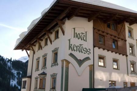Kertess - St. Anton - Rakousko