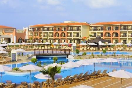 Be Live Grand Saïdia - Maroko - dovolená