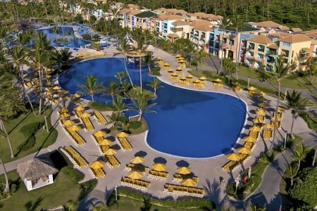 Dominikánska republika Punta Cana Ocean Blue & Sand 9 dňový pobyt All Inclusive Letecky Letisko: Praha september 2021 (25/09/21- 3/10/21)