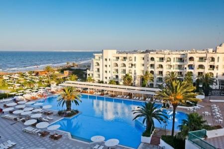 El Mouradi Mahdia - Tunisko - First Minute - luxusní dovolená