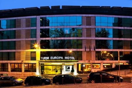 Turim Europa - Portugalsko - First Minute