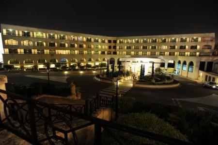 Grand Hotel Excelsior - Super Last Minute