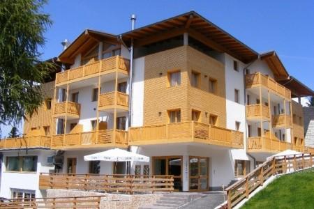 Alpine Mugon - Monte Bondone 2021 | Dovolená Monte Bondone 2021