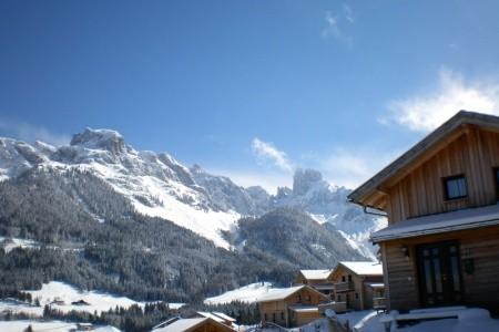 Chalety Feriendorf Alpendorf Dachstein-West