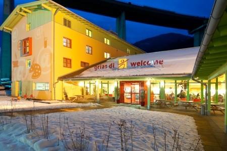 Jufa Wipptal - Last Minute Tyrolsko