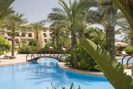 Kempinski Hotel - Malta - hotely