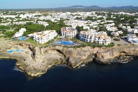 Alua Suites Las Rocas (Ex. Roc Las Rocas Aparthotel) - Ubytování v soukromí