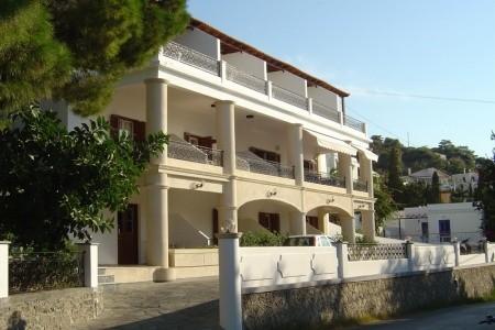 Kalymnos - Řecko - nejlepší recenze