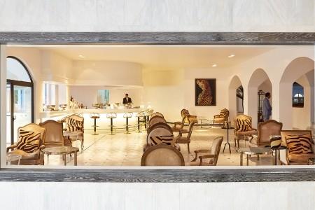 Grécko Kréta Grecotel Caramel Boutique Resort 12 dňový pobyt Raňajky Letecky Letisko: Bratislava september 2021 ( 4/09/21-15/09/21)