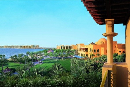 One&Only Royal Mirage - Residence & Spa - Polopenze