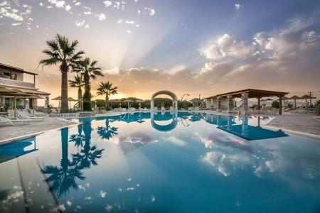 Kouros Palace - Dovolená v Řecku 2021 - Řecko 2021