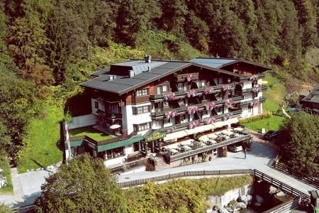 Alpenblick - Rakousko Last Minute