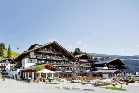 Alpenwelt Resort Alpenrose - Last Minute Zillertal Arena
