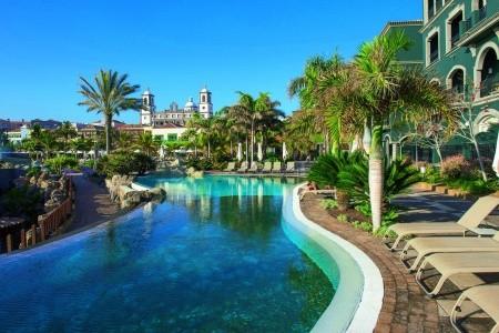 Lopesan Villa Del Conde Resort & Thalasso - Kanárské ostrovy - dovolená
