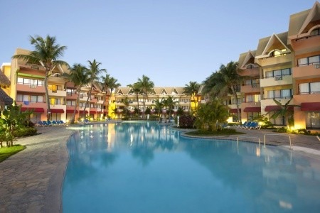 Casa Marina Beach - Puerto Plata - Dominikánská republika