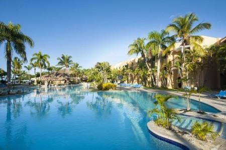 Nejlevnější Dominikánská republika v dubnu