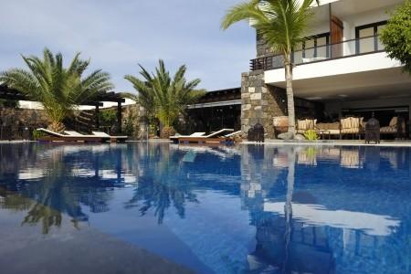 Hotel Villa Vik - Hotel Boutique - Lanzarote se snídaní - hotely - od Invia