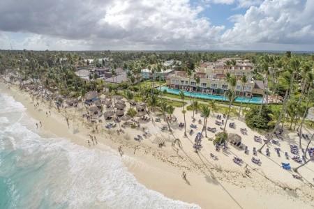 Grand Palladium Bavaro Resort & Spa - Dominikánská republika s polopenzí
