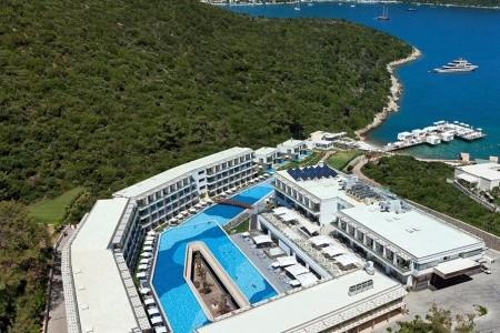 Thor Luxury Hotel & Villas, Turecko, Bodrum