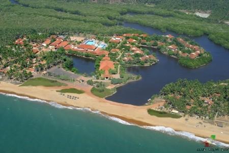 Club Palm Bay - Srí Lanka All Inclusive