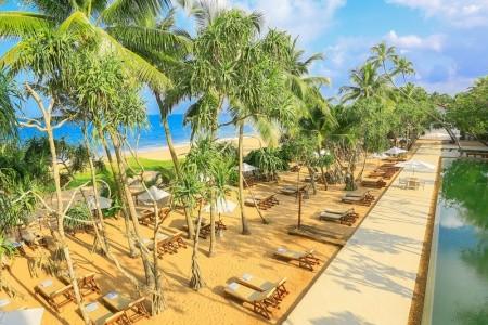 Pandanus Beach Resort & Spa - Srí Lanka letecky
