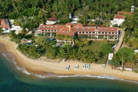 Earl´s Reef (Ex. Taprospa Beach Hotel) - Letní dovolená u moře