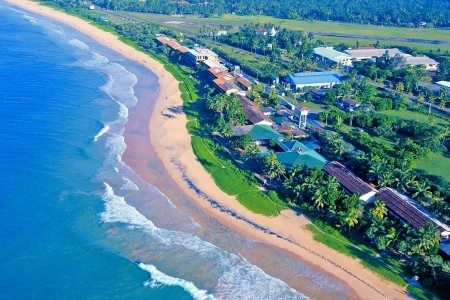Koggala Beach - Koggala - Srí Lanka