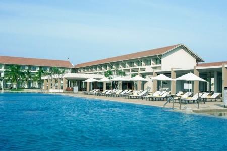 Amaya Beach Resort & Spa - Srí Lanka All Inclusive