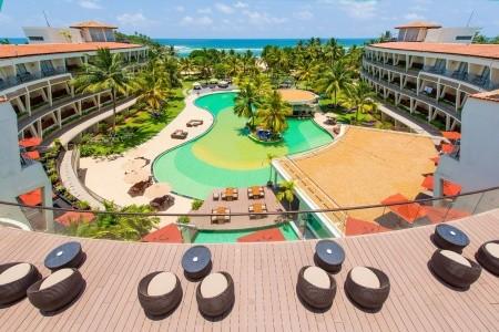 Eden Resort And Spa - v září