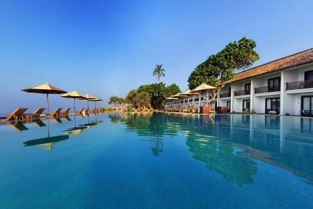 The Fortress Resort & Spa - Letní dovolená u moře