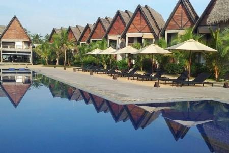 Maalu Maalu Resorts And Spas - Letní dovolená u moře