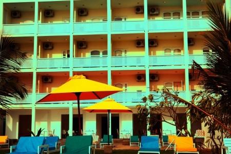 J Hotel - Pobytové zájezdy