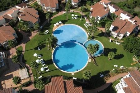Hg Jardin De Menorca - Luxusní dovolená