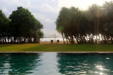 Srí Lanka Induruwa Temple Tree Resort & Spa 10 dňový pobyt Polpenzia Letecky Letisko: Praha august 2021 ( 5/08/21-14/08/21)