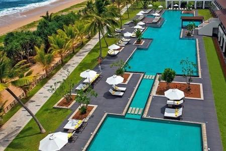 Centara Ceysands Resort & Spa - Last Minute Srí Lanka