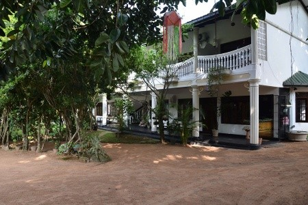 Nejlevnější Bentota - Srí Lanka