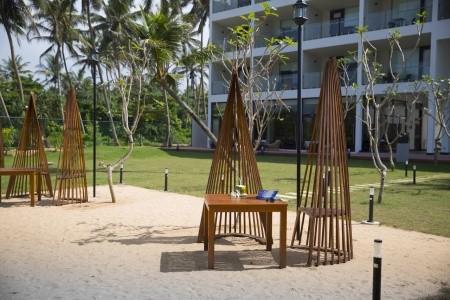 Srí Lanka Západní provincie Shinagawa Beach (Balapitiya) 10 dňový pobyt Polpenzia Letecky Letisko: Viedeň august 2021 (14/08/21-23/08/21)