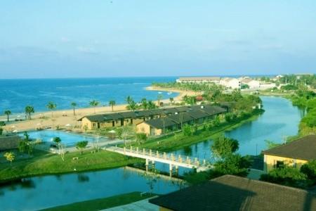 Amethyst Resort - Letní dovolená u moře