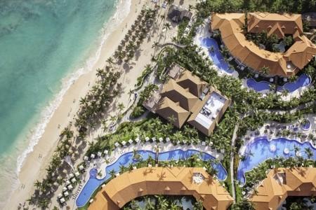 Majestic Elegance - Punta Cana - Dominikánská republika